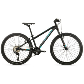 "ORBEA MX Team Childrens Bike 24"" black"